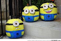 Minions! Despicable Me stuff / Despicable me minions and the great ways to create your own minions