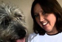 Astro & Susan's Blog Visits