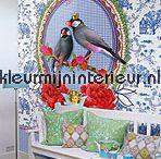 PIP wallpaper behang tapeten / PIP studio wallpaper romantic PIP studio tapeten