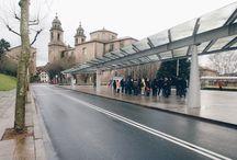 Arquitectos galegos
