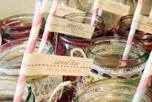 I love mason jar