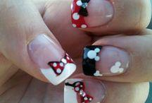 Pretty nails / by Ryan Gheen