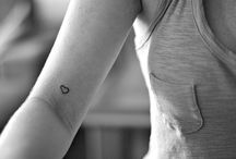 Tattoos [<3] / Ideas , loves, likes, and wants / by Lisa Hydo