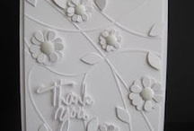 Handcrafted Cards / by Sharon Smith