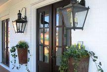Front Door & Other Doors