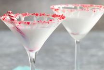 Martinis (Don't Judge)  / by Beth Ehemann