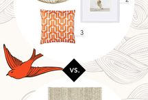 Wallpaper Two Ways / by Hygge & West