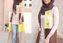 hijap fashion
