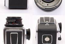 Medium Format Cameras / All medium format Cameras, Hasselblad, Rolleiflex, Zeiss Ikon etc.