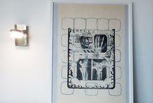 abstract wall art ideas