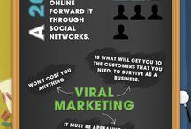 Adv/PR/Marketing/Work / by Kristina Mobley