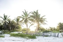 TRAVEL // TULUM / The stunning Mexican beachside retreat that'll take your breath away.