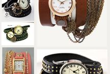 Relojes / Tic tac
