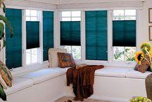 Curtains/Window Treatments