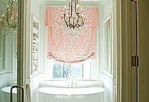 Bathrooms / by L. Martin