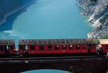 Trains Trenler