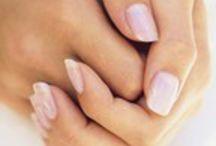 Ongles en Beauté / De beaux Ongles Naturels, blancs qui ne se cassent pas ?? Toutes les astuces c'est ici :)
