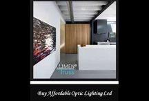 Buy Affordable Optic Lighting Led