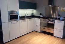 Home keuken