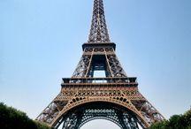 Paris ~ Seine City