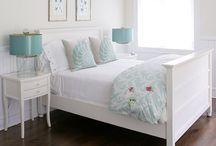 Guest room / by Suzanne Moore