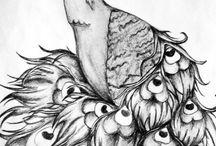 Disegnare, una passione