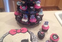 MONSTER HIGH Parti leri