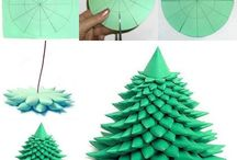 origami / by Mary Ackert Deil