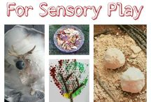 sensory processing disorder project