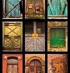 Doors and Windows / by Bev Olsen