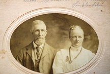 Meadows Family Genealogy