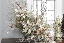 Holiday Decor / by Lori Fournier Palmieri