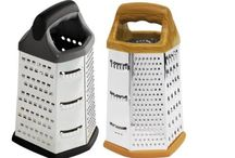 Kitchen & Dining - Graters, Peelers & Slicers