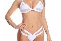 Swimwear online / Swimwear online inspiration. Bikini, swimsuit, monokini, bathingsuits. http://Beachy.se