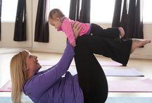 Jill Yoga - Infant Girls 3 - 24 Months