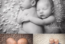 Twins Photo Shoot Ideas