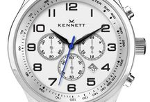 New Innovations / New innovations by Kennett Timpieces.