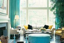 House - Sitting room