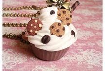 Fimo Süßigkeiten
