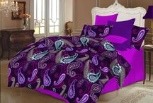 Bedding: 2016/2017 Summer Collection