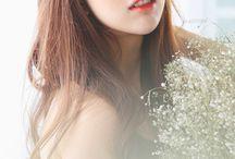 Ulzzang girl korean