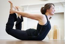 Yoga Teacher Training / Thoughts, tips, and sequences for yoga teachers.