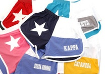 Kappa Delta  / by Lindsey Wessa