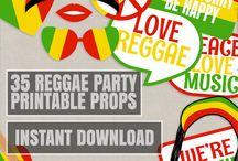 Reggae Partyyyyy