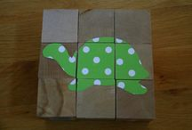 For K man / Crafts, Books, Toys, Educational Ideas... / by Melody Rinker