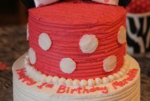 Birthday / by Kristen Ochoa