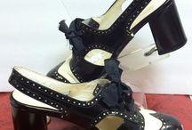 schoenen nostalgie