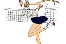 Tennis ❤️