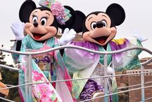 Tokyo DisneyLand and DisneySea travel tips / Tip and inspiration for our honeymoon trip to Disney in Japan!