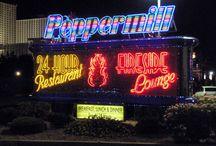 Favorite Restaurants / by Nikki Dionne Gleason
